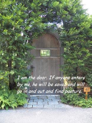 the-garden-door