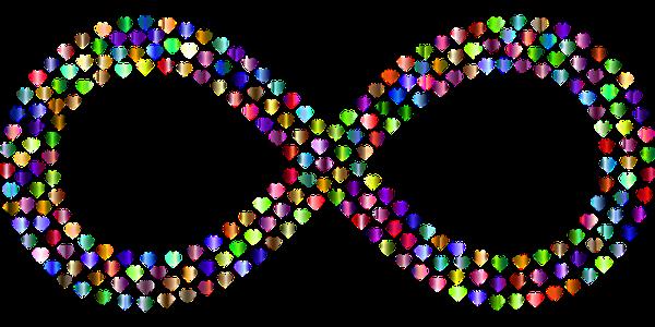 https://pixabay.com/en/infinity-infinite-repeating-loop-1837430/